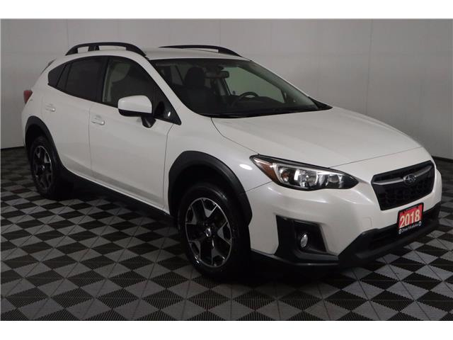 2018 Subaru Crosstrek Sport (Stk: 52674) in Huntsville - Image 1 of 29