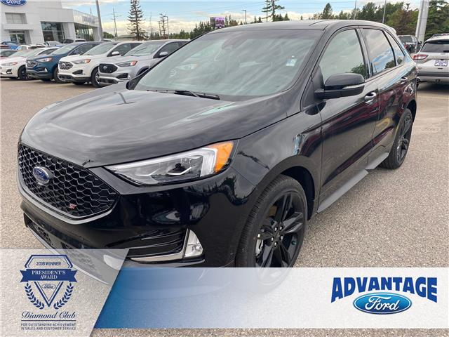 2020 Ford Edge ST (Stk: L-448) in Calgary - Image 1 of 7