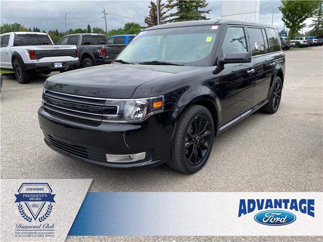2019 Ford Flex SEL (Stk: 5680) in Calgary - Image 1 of 27