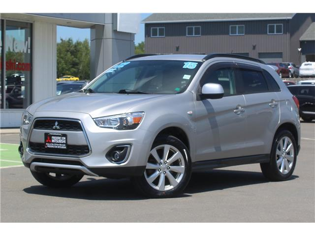 2015 Mitsubishi RVR SE Limited Edition (Stk: 200252A) in Fredericton - Image 1 of 18