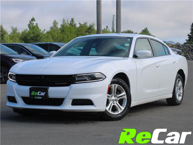 2019 Dodge Charger SXT (Stk: 200873A) in Moncton - Image 1 of 11