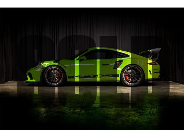 2019 Porsche 911 GT3 RS (Stk: VU0492A) in Calgary - Image 1 of 24