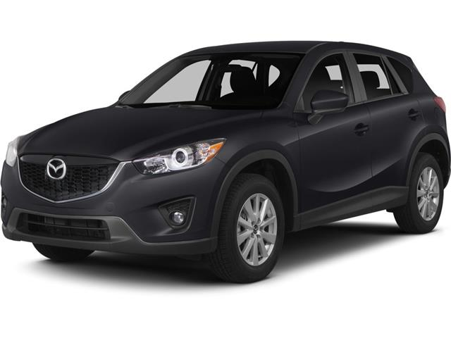 2015 Mazda CX-5 GS (Stk: 20117A) in Fredericton - Image 1 of 1