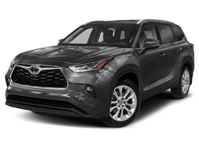 2020 Toyota Highlander Limited (Stk: 20552) in Bowmanville - Image 1 of 9