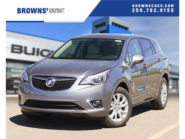 2020 Buick Envision Preferred (Stk: T20-1279) in Dawson Creek - Image 1 of 16