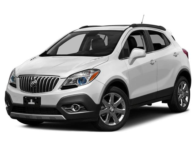 2016 Buick Encore Convenience (Stk: 160302) in Coquitlam - Image 1 of 10