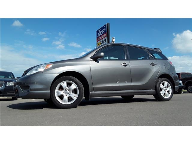 2006 Toyota Matrix XR (Stk: P698) in Brandon - Image 1 of 29