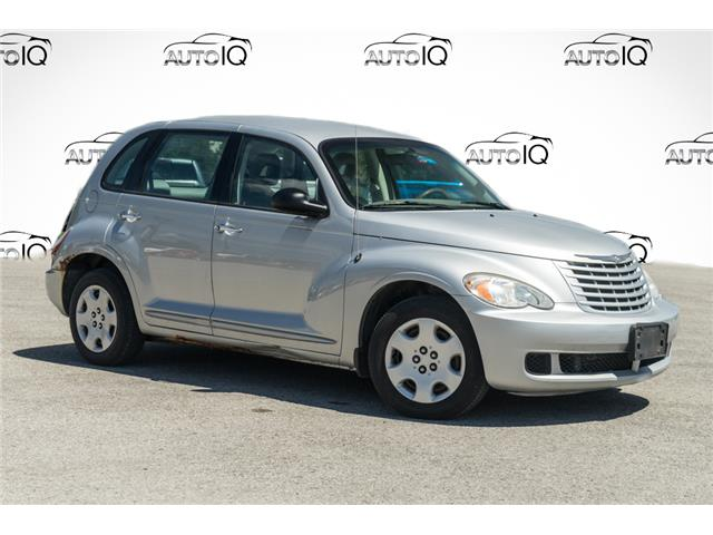 2009 Chrysler PT Cruiser LX (Stk: 27523UXZ) in Barrie - Image 1 of 9