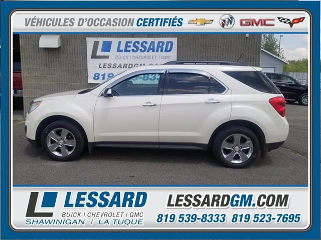 2015 Chevrolet Equinox 1LT (Stk: 19-834AL) in Shawinigan - Image 1 of 18