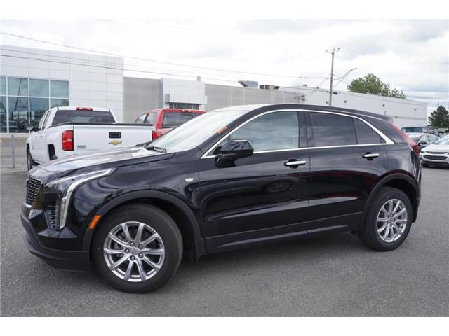 2020 Cadillac XT4 Luxury (Stk: LL126) in Trois-Rivières - Image 1 of 24