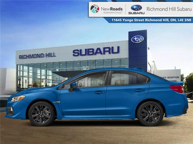 2020 Subaru WRX MT (Stk: 34535) in RICHMOND HILL - Image 1 of 1