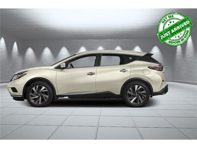 2017 Nissan Murano SL (Stk: UCP1915) in Kingston - Image 1 of 1