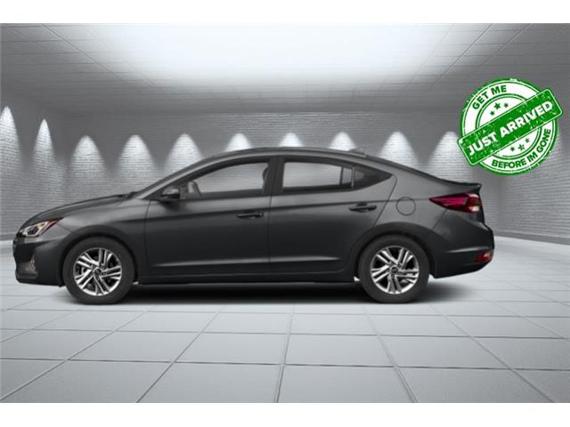 2020 Hyundai Elantra Preferred (Stk: B5915) in Kingston - Image 1 of 1