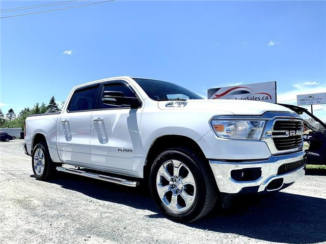 2020 RAM 1500 Big Horn (Stk: A3340) in Miramichi - Image 1 of 1