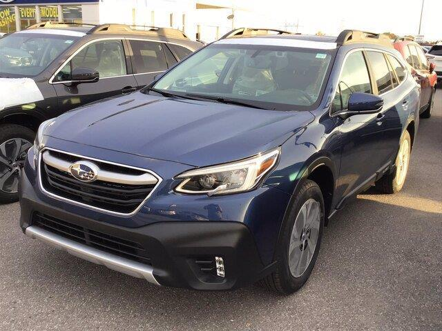 2020 Subaru Outback Limited XT (Stk: S4097) in Peterborough - Image 1 of 13