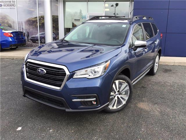 2020 Subaru Ascent Premier (Stk: S4160) in Peterborough - Image 1 of 19