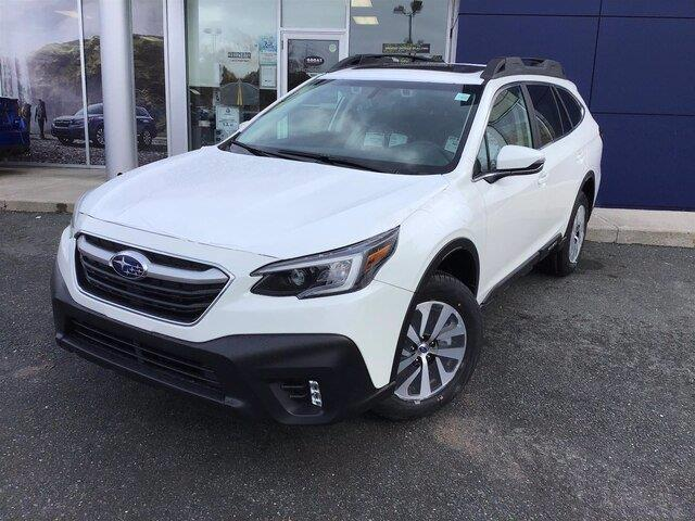 2020 Subaru Outback Touring (Stk: S4168) in Peterborough - Image 1 of 11