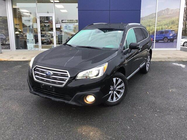 2017 Subaru Outback 3.6R Premier Technology Package (Stk: SP0297) in Peterborough - Image 1 of 20