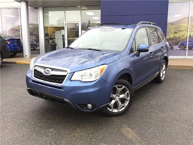 2016 Subaru Forester 2.5i Limited Package (Stk: SP0330) in Peterborough - Image 1 of 21
