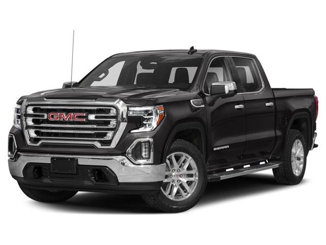 2020 GMC Sierra 1500 AT4 (Stk: Z213537) in PORT PERRY - Image 1 of 9