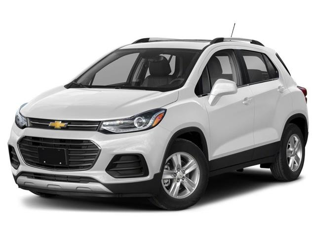 2020 Chevrolet Trax LT (Stk: 20TX017) in Toronto - Image 1 of 9
