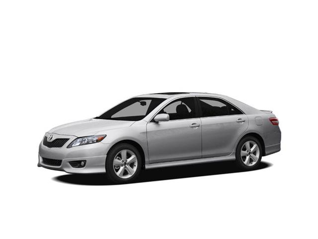 2011 Toyota Camry LE (Stk: 9124A) in Calgary - Image 1 of 1