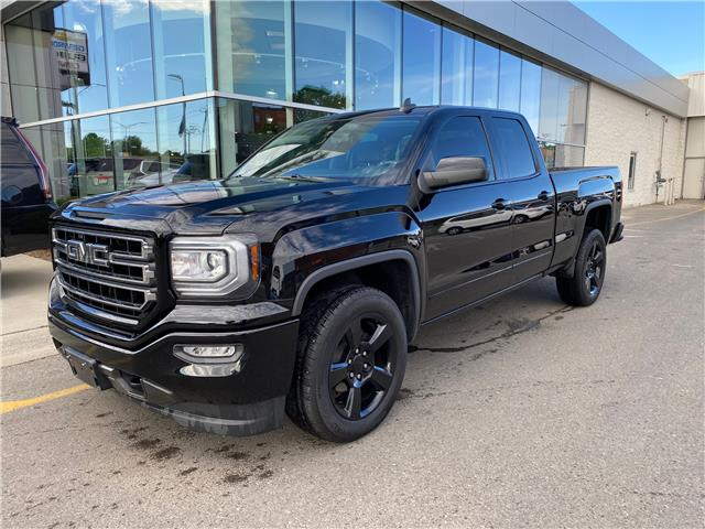 2017 GMC Sierra 1500 Base (Stk: 133260) in London - Image 1 of 1