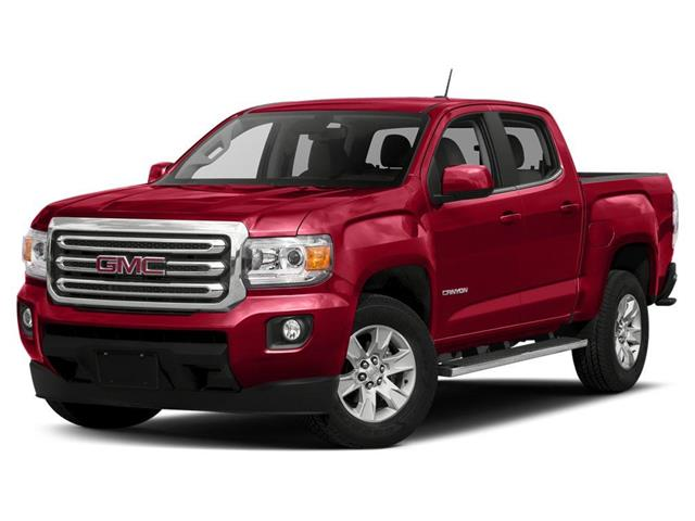 2018 GMC Canyon SLE (Stk: P20426) in Vernon - Image 1 of 9