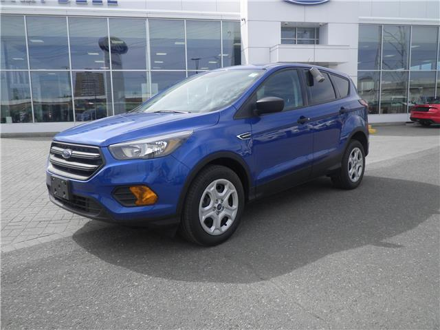 2019 Ford Escape S (Stk: 1916890) in Ottawa - Image 1 of 10