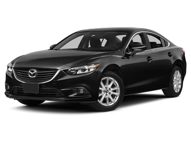 2015 Mazda MAZDA6 GS (Stk: K8039A) in Peterborough - Image 1 of 10