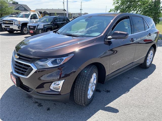2020 Chevrolet Equinox LT (Stk: 47467) in Carleton Place - Image 1 of 17