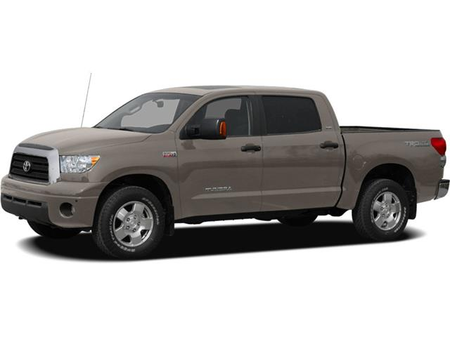 Used 2008 Toyota Tundra Limited 5.7L V8  - Coquitlam - Eagle Ridge Chevrolet Buick GMC