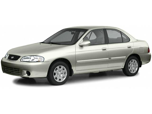Used 2003 Nissan Sentra XE  - Coquitlam - Eagle Ridge Chevrolet Buick GMC