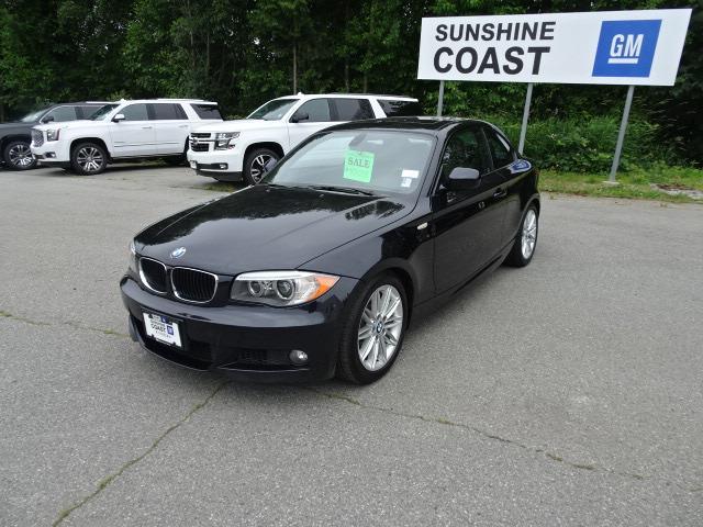 2013 BMW 128i  (Stk: SC0167) in Sechelt - Image 1 of 16