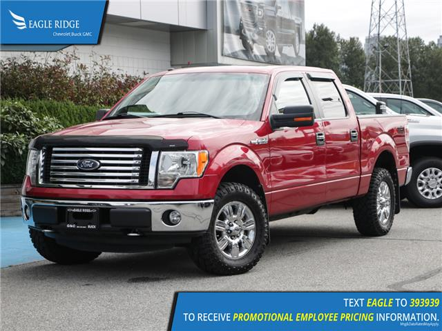 2012 Ford F-150 XLT (Stk: 129981) in Coquitlam - Image 1 of 16