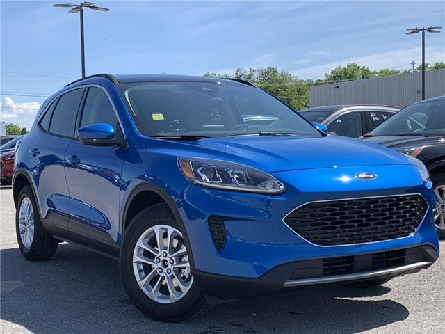 2020 Ford Escape SE (Stk: 20T544) in Midland - Image 1 of 15