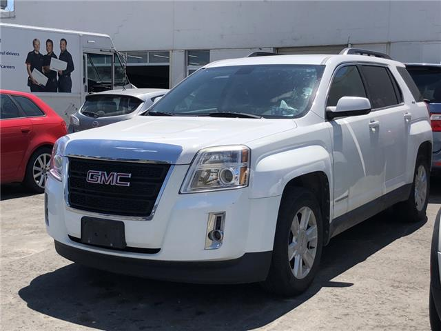 2010 GMC Terrain SLE-2 (Stk: P13714A) in North York - Image 1 of 9