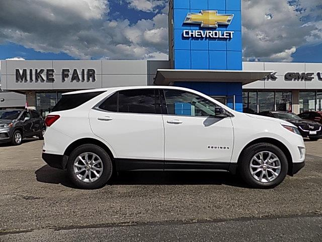 2020 Chevrolet Equinox LT (Stk: 20177) in Smiths Falls - Image 1 of 18