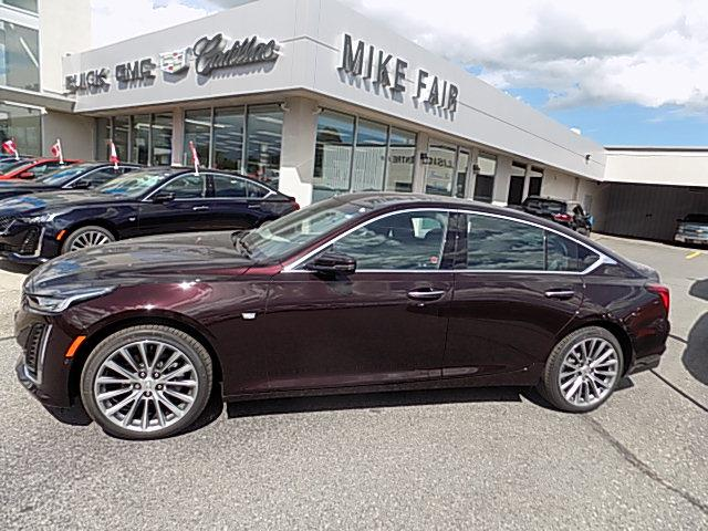 2020 Cadillac CT5 Premium Luxury (Stk: 20261) in Smiths Falls - Image 1 of 19