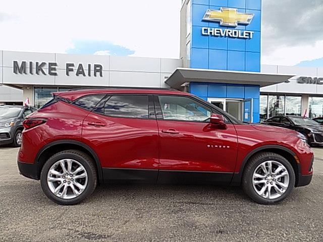 2020 Chevrolet Blazer True North (Stk: 20221) in Smiths Falls - Image 1 of 18