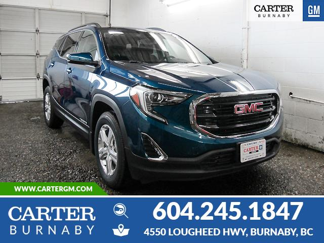 2020 GMC Terrain SLE (Stk: 70-8154T) in Burnaby - Image 1 of 13