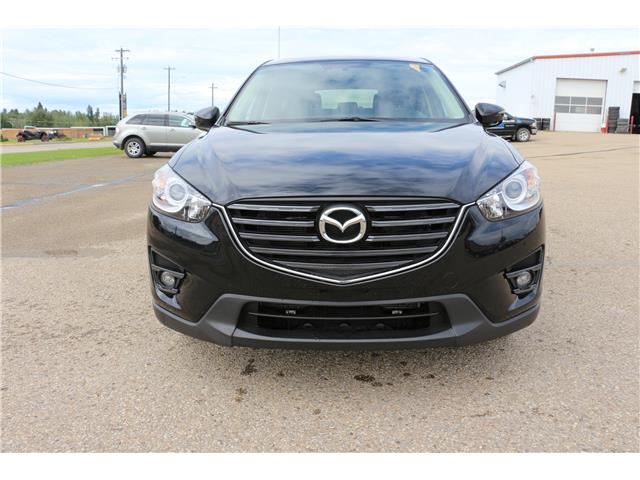 2016 Mazda CX-5 GS (Stk: LP017) in Rocky Mountain House - Image 1 of 23