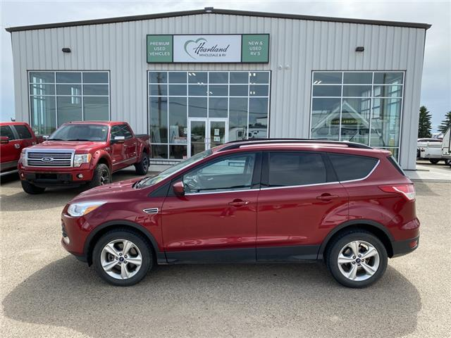 2014 Ford Escape SE (Stk: HW952) in Fort Saskatchewan - Image 1 of 21