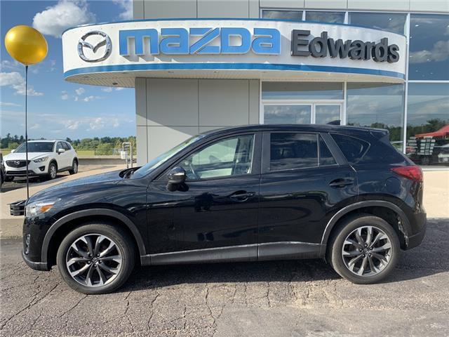 2016 Mazda CX-5 GT (Stk: 22287) in Pembroke - Image 1 of 11