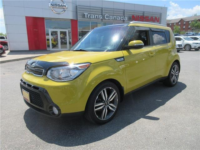 2015 Kia Soul  (Stk: 91341A) in Peterborough - Image 1 of 22