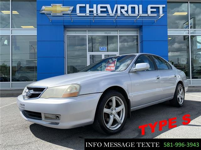 2003 Acura TL 3.2 Type S (Stk: X8212A) in Ste-Marie - Image 1 of 18