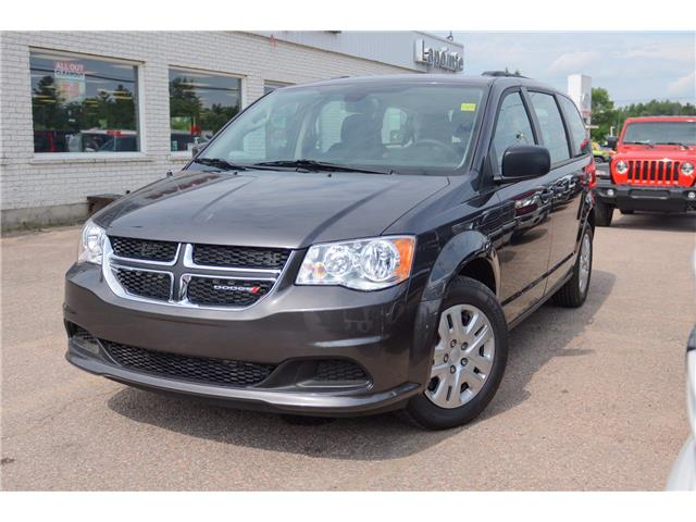 2019 Dodge Grand Caravan 29E Canada Value Package (Stk: 19670) in Pembroke - Image 1 of 25