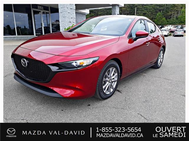2019 Mazda Mazda3 Sport  (Stk: 20077A) in Val-David - Image 1 of 28