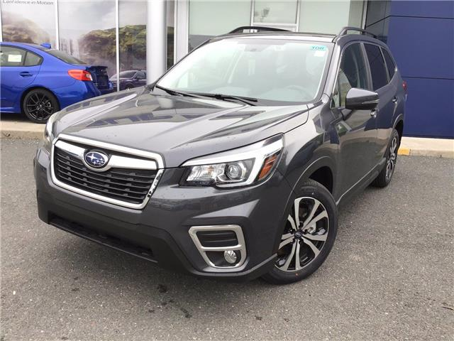 2020 Subaru Forester Limited (Stk: S4292) in Peterborough - Image 1 of 22
