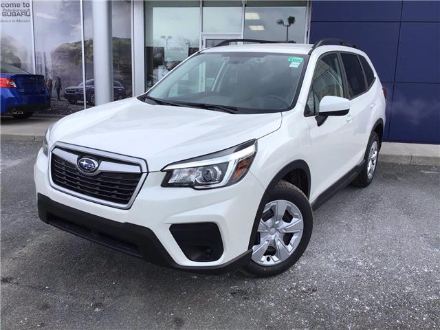 2020 Subaru Forester Base (Stk: S4232) in Peterborough - Image 1 of 20